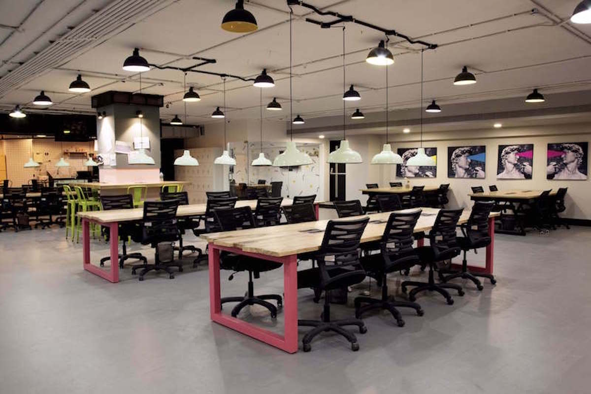 workspace of10 mumbai